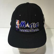 Vintage NBA Orlando Magic Champion Snapback Cap Hat OSFA NWT