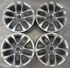 4 BMW Coiffant 479 Jantes en Alliage 7,5J X 17 ET54 2er À F45 Gt F46 6855088 Neu