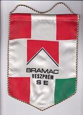 HUNGARY Veszprém Handball Team - Bramac Veszprém  Szeged - RARRE FLAG !