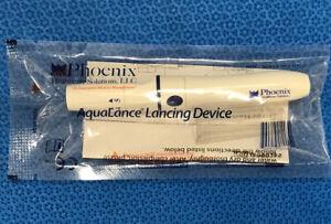Phoenix Lancing Device - 1 each