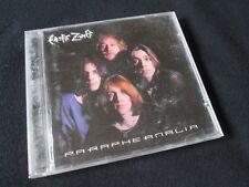 ENUFF ZNUFF Paraphernalia CD 1999 SPITFIRE HAIR METAL FASTER PUSSYCAT NO LP