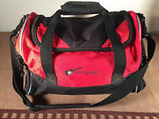 Overnight 16'' Bag Travel  Weekend Gym JAM SESSION GUITAR SHOP Logo w/Strap