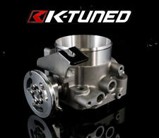 K-TUNED 70MM CAST THROTTLE BODY K-SERIES PRB /RBC DUAL BOLT PATTERN KTD-70K-DBP