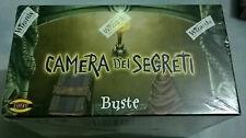 Tcg Boosters Box Harry Potter Chamber Of Secrets Camera Dei Segreti ITA 36 buste