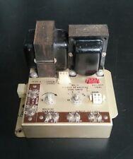Original Rock Ola Verstärker Amplifier 40198 A Musikbox Jukebox Speaker Power