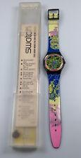 SWATCH Armbanduhr, Ungetragen aus Sammlungsauflösung in OVP