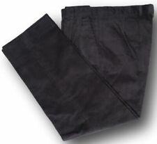 Pantaloni da uomo tinta unita classici