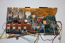 NF-Platte + Netzteilplatte  AF-unit + PCB für Grundig Satellit 3400 Professional