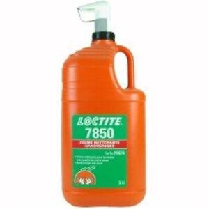 LOCTITE - Fast Orange hand clean 4 Litre Pump (LT31909)
