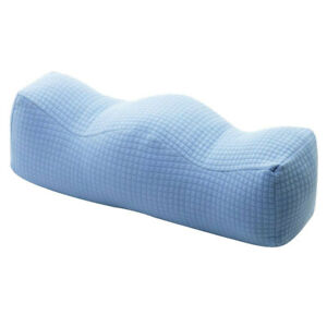 Sleep Knee Pillow Contour Cushion Contour Knee Pillow for Side Sleepers