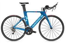 Argon 18 E-117 Triathlon Bike X-Large Carbon Fiber Shimano Ultegra 8000