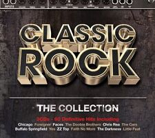 Classic Rock - The Collection [CD]