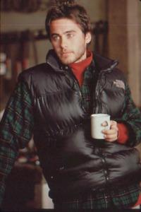 SWITCHBACK--1997-LOT OF 39 ORIGINAL COLOR SLIDES-35MM-JARED LETO- DENNIS QUAID