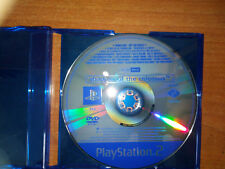 SHADOW OF THE COLOSSUS  PROMO PS2 PLAYSTATION PROMOTIONAL DISC RARE