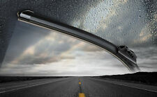 """PIAA Si-Tech 18"""" Silicone Wiper Blade For BMW 07-09 M3-E92 Passenger Side"""