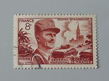 France 1953 942 YT 942 oblitéré
