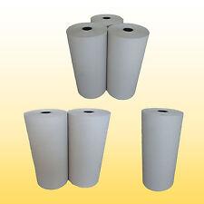 Schrenzpapier 10 Kg Rollen 50 cm breit - Menge wählbar in 80, 100, 120 gm²
