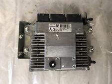 2015 Subaru WRX Engine Computer ECU OEM 22765AG233