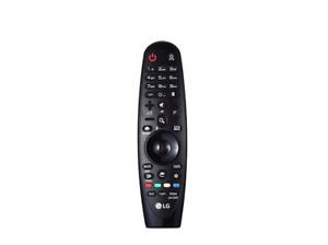 LG AN-MR650  -> original tv fernbedienung