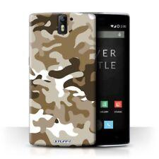 Étuis, housses et coques marron Pour OnePlus One pour téléphone mobile et assistant personnel (PDA) OnePlus