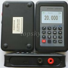 LB02A Multifunction Process Calibrator for Frequency RTD TC mV mA Calibration sk
