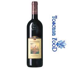 VINO_ROSSO - Rosso Di Montalcino DOC 2016 - Castello Banfi I Rossi Di Montalcino