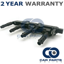 FOR MERCEDES BENZ A-CLASS W168 A140 1.4 PETROL (1998-2004) IGNITION COIL PACK