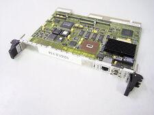 EMERSON MOTOROLA FORCE COMPUTERS FRCE POWER CORE CPCI-680 COMPACT PCI CPU MODULE