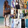 Palazzo Pantaloni Pants Boho Aladin Pluder Yoga Pallazzo Plissettati Spiaggia