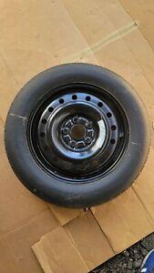 "OEM Acura MDX 2017 - 2020 Spare Wheel 17"" donut Kumho tire 165/80/17 honda"