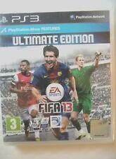 67207 FIFA 13 - Sony PS3 Playstation 3 (2012) BLES 01676