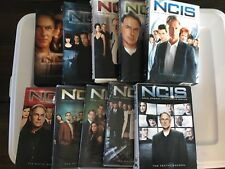 NCIS: Seasons 1-10 Excellent Pre-owned