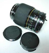 Canon FD MACRO 1:4 100mm Objektiv    An-Verkauf  ff-shop24