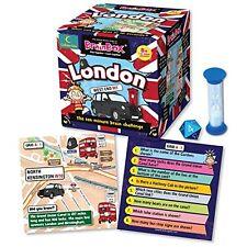 BrainBox - London