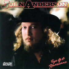 John Anderson ~ EYE OF A HURRICANE ~ cd 1984/2007 (the.andersen)