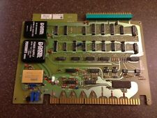 GE FANUC ic600yb843a 8 channels 4-20mA Analog Input Module board NOS ic600 board