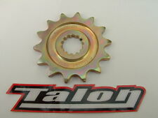 HUSQVARNA TC 250 X LIGHT, TXC 250, TE 250, TE 310, 14T FRONT SPROCKET (TG618)