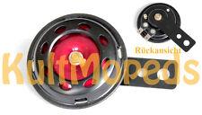 Moped Hupe Signalhorn Horn 12 V pas f Simson S51 S60 S70 SR50 Hercules Kreidler