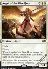 1 PreCon Angel of the Dire Hour - White C14 Commander 2014 Mtg Magic Rare 1x x1