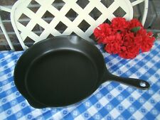 Griswold Good Health #8 Cast Iron Skillet – Cleaned and Seasoned