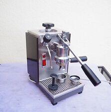 Olympia Cremina 67  handhebel lever espressomaschine