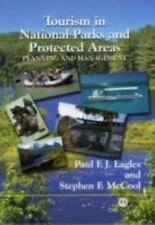 Tourism in National Parks and Protected Areas: Planning and Management