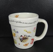 Marjolein Bastin Mug Friendship Plants A Garden In Our Corner Of The World