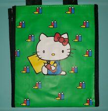 Sanrio Hello Kitty Omatsuri Small Tote Bag Cost Plus World Market Exclusive