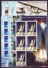 Gestempelte Briefmarken aus Europa mit Luftfahrt-Motiv