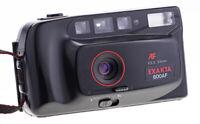 Exakta 800 AF 34 mm f 3,5 Point and Shot Camera/Sehr Guter Zustand/Getestet/ 616