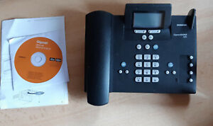 Gigaset SX 353 isdn Telefon mit Anrufbeantworter AB