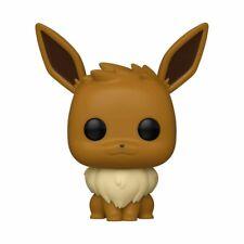 Funko - POP Games: Pokemon S2- Eevee Brand New In Box