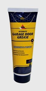 8 oz AGS Automatic Garage Door Grease Lubricant Protects Prevents Rust Squeeking
