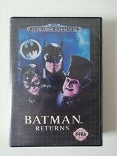 Sega Mega Drive Batman Returns